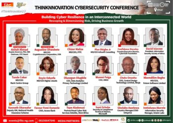 FITC/NIBSS hosts ThinkNnovation Conference on post-Covid cybersecurity risks and how organizations can build resilience and drive business growth