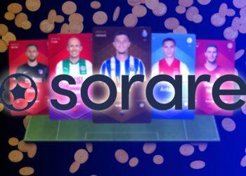 DEAL: Sorare raises $680 million in Series B funding round