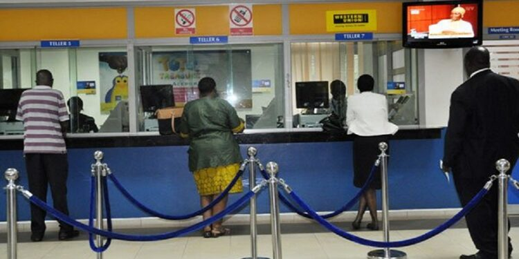 EXCLUSIVE: Best performing banks in Nigeria judging by the numbers