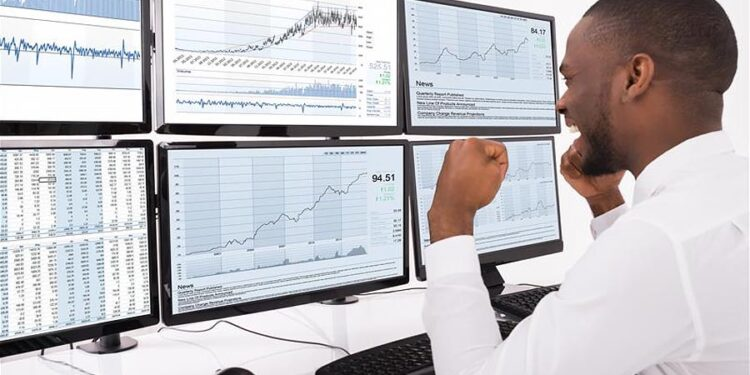 Forex: Trading in the world's largest financial market