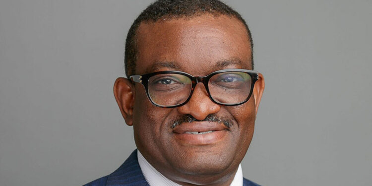 N40 million refund: Former OPIC Boss describes allegation as false, says 'no money is missing