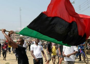 IPOB to declare one-month sit-at-home protest, gives reason