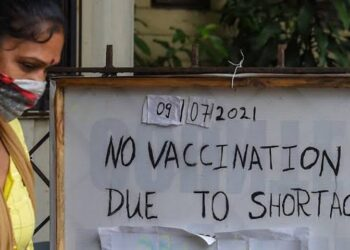 Amnesty International calls out Covid-19 vaccine makers for vaccine inequality