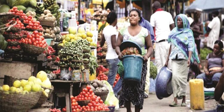 Traders blame forex scarcity as price of melon, cooking gas, local and foreign rice surge