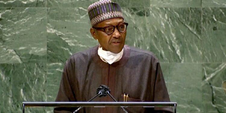Buhari addresses world leaders at UN General Assembly (Full Speech)