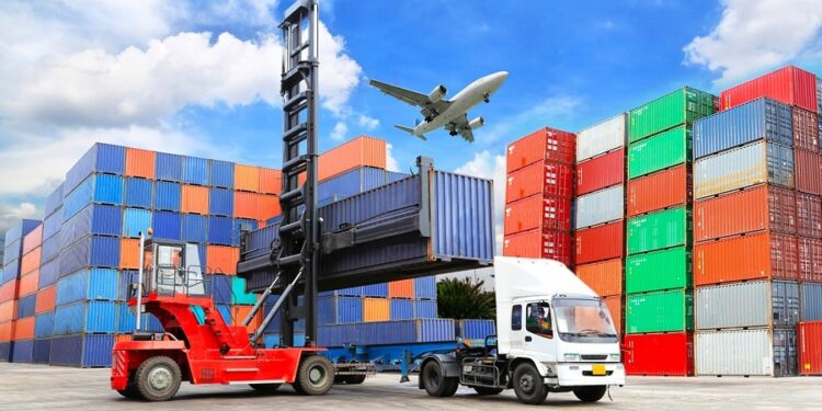 Five ways to build a sustainable supply chain through optimised freight management