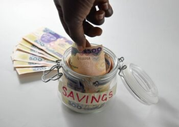 How to save, even in hard times