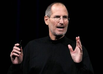 How Steve Jobs' 'next big thing' changed the game