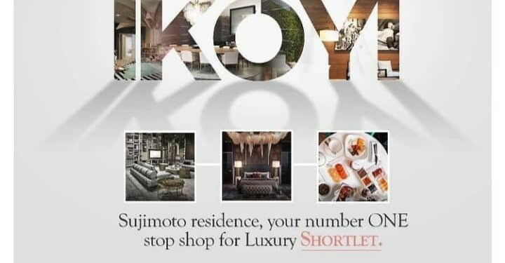 Sujimoto Residences: 7 features that set the luxury short-let home apart