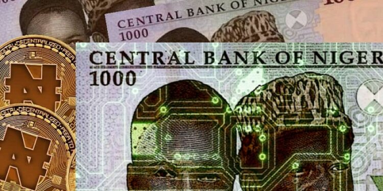 e-Naira: How safe is Nigeria's Central Bank Digital Currency?
