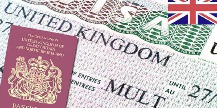 Why the United Kingdom is giving visas for truck drivers