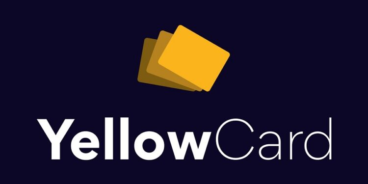 DEAL: Pan-African cryptocurrency exchange, Yellow Card raises $15 million series A funding