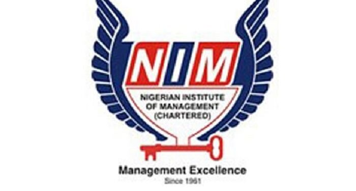 Nigerian Institute of Management urges FG to enhance macroeconomic management to boost investors' confidence