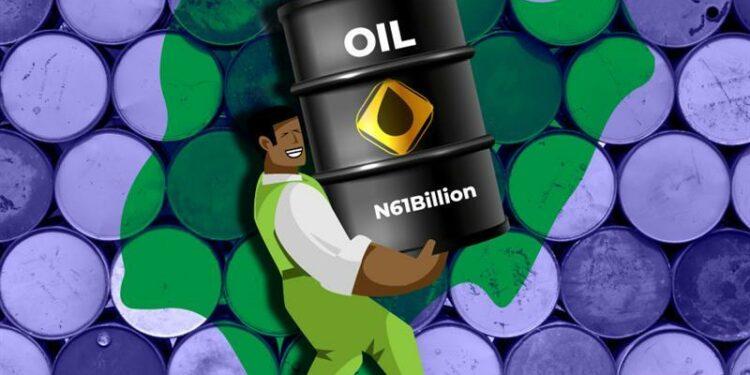 Price of lubricants skyrocket as Nigerian firms earn N60.8 billion from oil sales