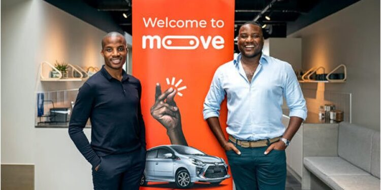 African mobility startup, Moove expands to Cape Town following a $23 million series A round