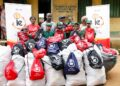 Ikeja Electric supports education with 'back to school' initiative