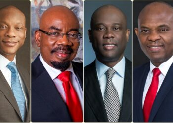These 4 billionaires will earn about N1.2 billion from interim dividends in the first half of 2021