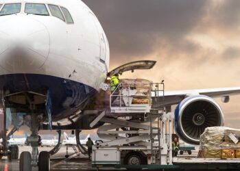 Africa-Asia route investments boost international cargo volumes by 33.9% in Africa