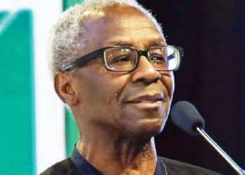 WHO appoints Nigerian Professor of Virology as Technical Advisor on COVID-19