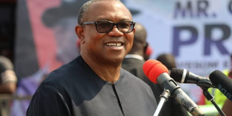 Independence: Nothing worth celebrating, Igbo Presidency won't put food on people's tables – Peter Obi