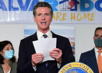 California becomes the first US state to require covid vaccination for students aged 12 and above