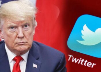 Trump asks US Judge to force Twitter to reinstate his account