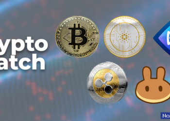 Top 5 Cryptocurrencies to watch in 'Up'tober