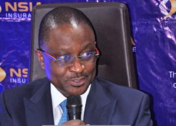 NSIA Insurance appoints new Board Chairman