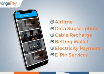 KongaPay rules e-commerce transactions in Nigeria