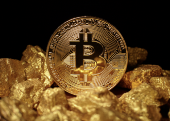 JPMorgan says institutions are buying Bitcoin rather than gold