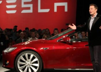 Tesla plans to produce up to 10,000 vehicles a week at its Berlin factory