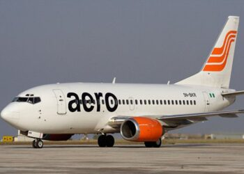Airport concession is good when done right – Aero Contractors