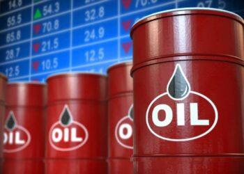 U.S oil trades 7-year high amid global energy crisis