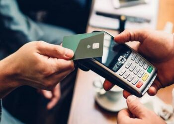 Users of digital payment in Nigeria grew by 35% – CBN