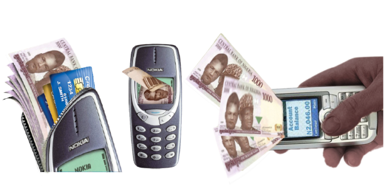 Another view on e-Money and e-Naira