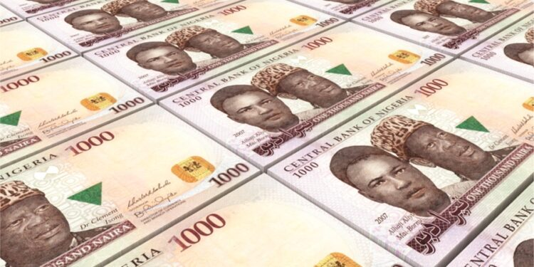Should the Nigerian government print more money?