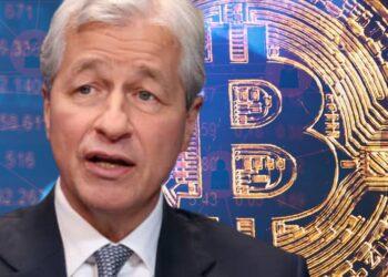 JPMorgan boss says bitcoin is 'worthless,' despite research team predicting $146,000 per BTC