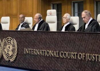 ICJ rules in Somalia's favour in longstanding legal battle between Somalia and Kenya on maritime border