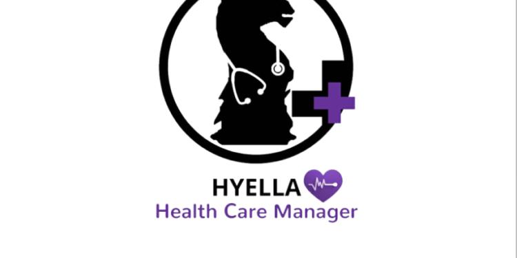 Hyella – The future of hospital management
