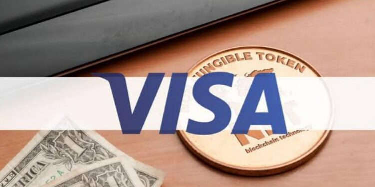 Visa is launching an NFT program to support digital artists