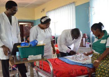 Lagos to enrol 3 million residents in health insurance scheme