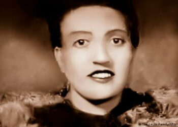 WHO honours Henrietta Lacks, black woman whose cells were used in vaccine research
