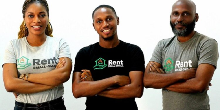 Rent Small Small becomes first African property startup to join Techstars Toronto