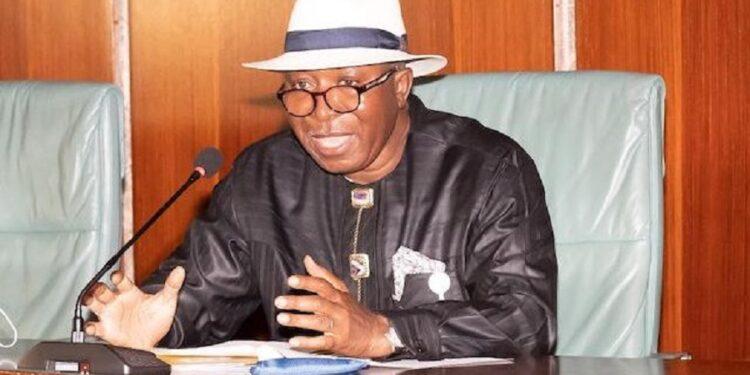 President Buhari reappoints Dikio as interim Administrator of amnesty programme