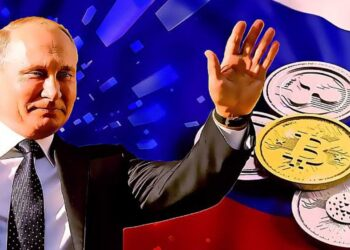 Russian President, Putin, accepts crypto's role in making payments