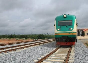 CBN has disbursed N45 billion to Lagos for Blue Line railway project