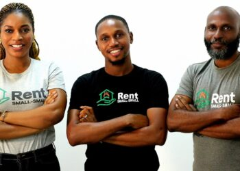 Rent Small Small becomes first African proptech company to join Techstars Accelerator with its flexible pay-as-you-stay home rental solution
