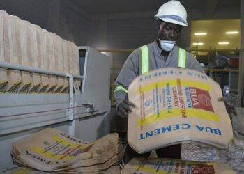 BUA Cement Plc leads stocks worth over one trillion as market cap rises by N50.80 billion