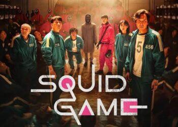 Netflix estimates Squid Game will rake in $891 million dollars