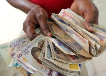 Nigeria's household expenditure rises to N54.84 trillion in H1 2021